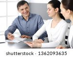 group of business people...   Shutterstock . vector #1362093635