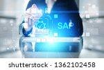 sap   business process...   Shutterstock . vector #1362102458