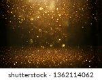Glitter Vintage Lights...