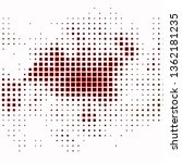 dark multicolor vector layout... | Shutterstock .eps vector #1362181235