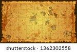design art vintage map city... | Shutterstock .eps vector #1362302558