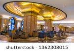 abu dhabi  united arab emirates ...   Shutterstock . vector #1362308015