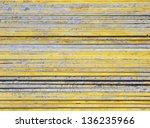 formwork shuttering wood board | Shutterstock . vector #136235966