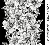 abstract elegance seamless...   Shutterstock .eps vector #1362547655