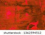 red burgundy black dark paint... | Shutterstock . vector #1362594512