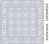 background  geometric pattern... | Shutterstock .eps vector #1362668165