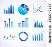 business and social...   Shutterstock .eps vector #1362741155