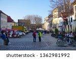 krakow cracow poland   23 march ...   Shutterstock . vector #1362981992