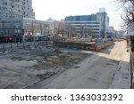 kyiv  ukraine   april 8  2019 ... | Shutterstock . vector #1363032392
