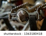 bike pedal close up macro... | Shutterstock . vector #1363180418