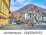 bad ischl  austria   february... | Shutterstock . vector #1363263152