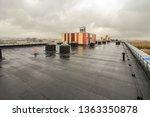 Waterproofing The Roof Of...