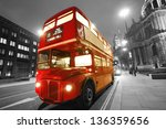 London's Iconic Routemaster Bu...