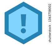 info icon   information sign... | Shutterstock .eps vector #1363758002