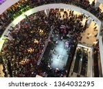 kedah malaysia 8th april 2019 ... | Shutterstock . vector #1364032295