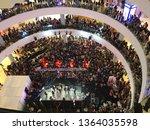 kedah malaysia 8th april 2019 ... | Shutterstock . vector #1364035598