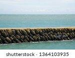 Sea Wall  A Sea Wall...