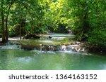 unseen thailand   tha pom... | Shutterstock . vector #1364163152
