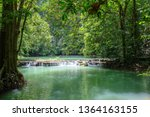 unseen thailand   tha pom... | Shutterstock . vector #1364163155