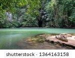 unseen thailand   tha pom... | Shutterstock . vector #1364163158