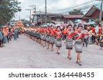 Yasothon  Thailand   Apr 10...