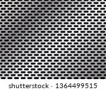 Metal Grid Background. Abstrac...