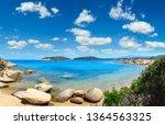 Beautiful Summer Aegean Sea...