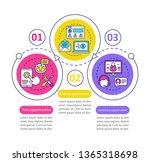 customer support online vector...   Shutterstock .eps vector #1365318698