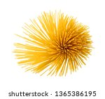 close up italian pasta... | Shutterstock . vector #1365386195