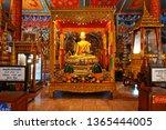 tha wung district  lop buri ... | Shutterstock . vector #1365444005