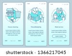 house service onboarding mobile ...
