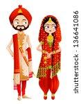 easy to edit vector... | Shutterstock .eps vector #136641086