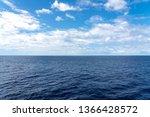 Atlantic Ocean Seascape   Ocea...