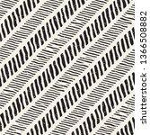 vector seamless geometric... | Shutterstock .eps vector #1366508882