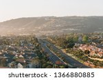 view of pacific coast highway...   Shutterstock . vector #1366880885