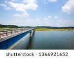 Sangjubo is a small dam in Sangju-si, Korea.