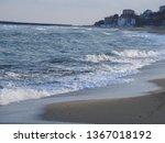 seashore landscape view  sea...   Shutterstock . vector #1367018192