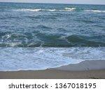 seashore landscape view  sea...   Shutterstock . vector #1367018195