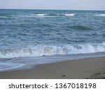 seashore landscape view  sea...   Shutterstock . vector #1367018198