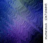 light pink  blue vector texture ...