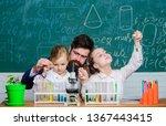 how to interest children study. ...   Shutterstock . vector #1367443415
