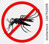 stop malaria  malaria day   Shutterstock .eps vector #1367922098