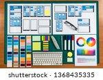 ux ui design. graphic design...