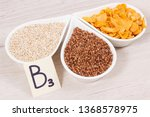 nutritious products containing... | Shutterstock . vector #1368578975