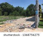 sihanoukville  cambodia. 2019... | Shutterstock . vector #1368756275