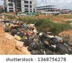 sihanoukville  cambodia. 2019... | Shutterstock . vector #1368756278
