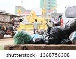 sihanoukville  cambodia. 2019... | Shutterstock . vector #1368756308