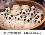 traditional chinese animal... | Shutterstock . vector #1369135328