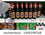 ra'anana  israel   march 6 ...   Shutterstock . vector #1369298768