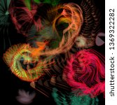 vector illustration of a... | Shutterstock .eps vector #1369322282